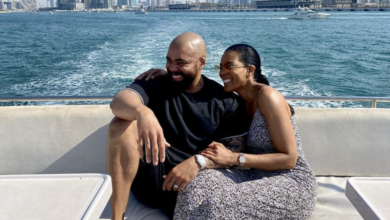 Photo of Connie Ferguson Shares How Having Access To Your Partner's Bank Account Strengthens A Marriage