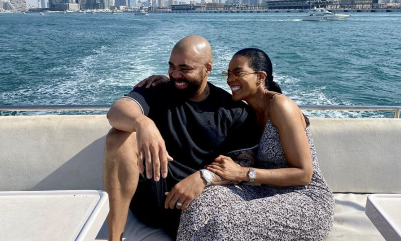 Connie Ferguson Shares How Having Access To Your Partner's Bank Account Strengthens A Marriage