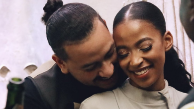 Photo of SA Celebs Who Sent Their Condolences To AKA After Fiancé Nellie Tembe's Passing