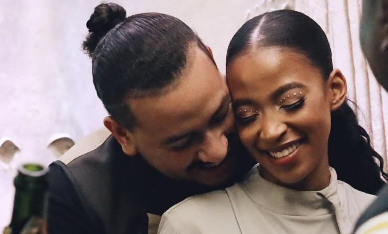 SA Celebs Who Sent Their Condolences To Aka After Fiancé Nellie Thembe's Passing