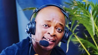 Photo of Thomas Msengana Returns For A New Radio Gig At His Former Station