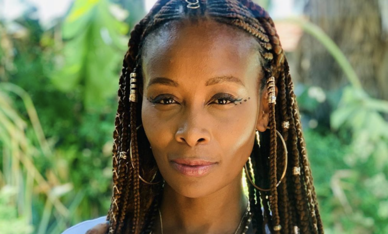 Bonnie Mbuli Scores A New Role In An Upcoming Blockbuster Movie