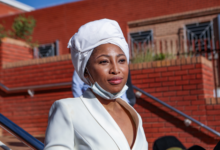 Photo of Watch! Enhle Mbali Reveals She Was Denied Protection Order Plans To Tell All In Upcoming Press Conference