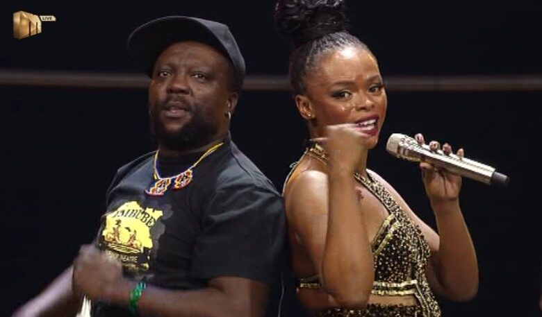Zola 7 Clears The Air On Unathi Dating Rumours