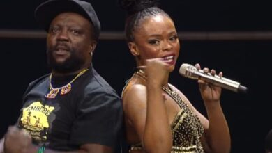 Photo of Zola 7 Clears The Air On Unathi Dating Rumours