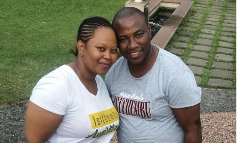 Uthando Nesthembu's Musa Mseleku And Wife MaYeni Distance Themselves From Divorce Rumours