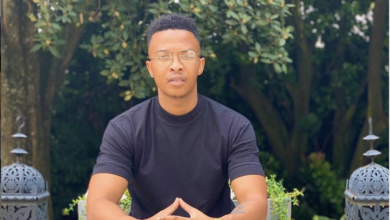 Photo of Oros Mampofu Bags A New Role On Upcoming Netflix Production