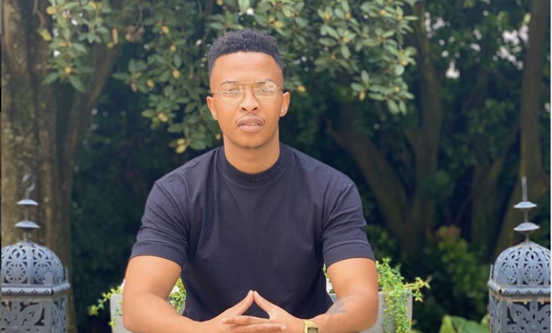 Oros Mampofu Bags A New Role On Upcoming Netflix Production