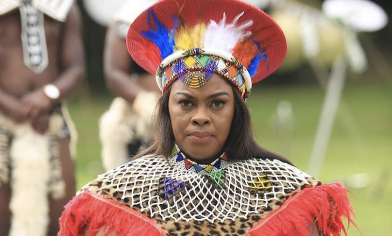 Dawn Thandeka King Reveals Who Her Favourite TV Mom Was Growing Up