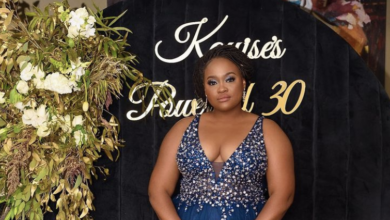 Photo of Pics! Inside Kayise Ngqula's 30th Birthday Celebration