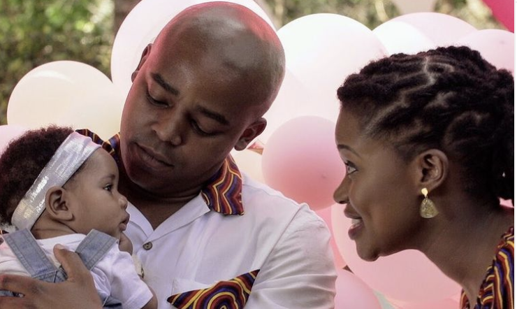 Details On Loyiso MacDonald's Exit From The Queen Mzansi Telenovela