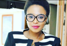 Photo of Skeem Saam's Pebetsi Matlaila Opens Up About How She Almost Died Giving Birth