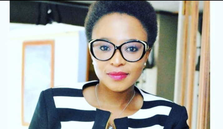 Skeem Saam's Pebetsi Matlaila Opens Up About How She Almost Died Giving Birth