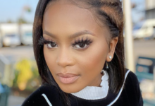 Photo of B*tch Stole My Look! Lerato Kganyago Vs Kayise Ngqula: Who Wore It Best?