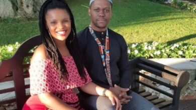 Photo of Zizo And Mayihlome Tshwete Reportedly Proceed With Getting A Divorce