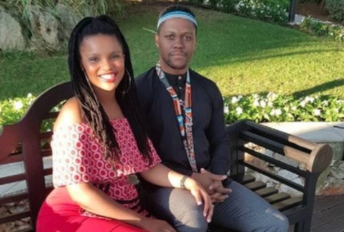 Zizo And Mayihlome Tshwete Reportedly Proceed With Getting A Divorce