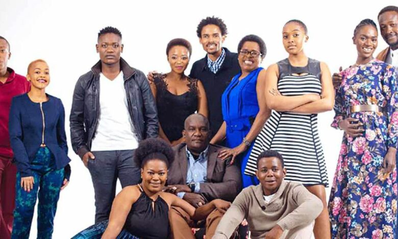 Skeem Saam Responds To Allegations Of Mistreating Acting Extras