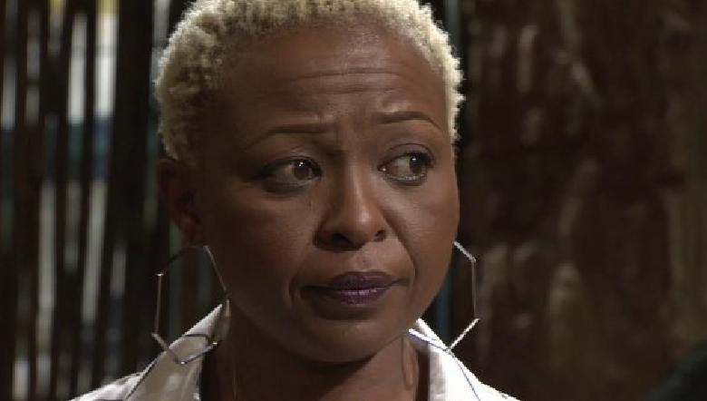 Manaka Ranaka Mourns The Loss Of A Loved One