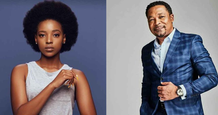 Here's How Many Millions Actor Mangaliso Ngema Is Suing Actress Lorraine Moropa For In Defamation Lawsuit