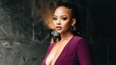 Photo of Mihlali Ndamase Makes It On The Forbes Africa 30 Under 30 List