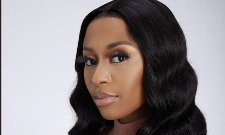 DJ Zinhle Expands Her Business Empire