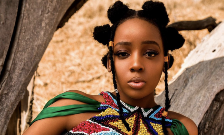Watch! Thuso Mbedu Responds To Mzansi Dragging Her For Her New Accent