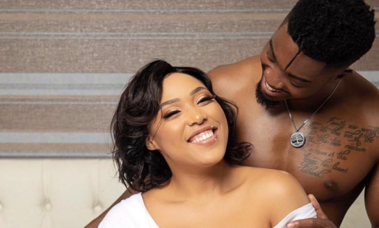 Watch! Social Media Reacts To Tino Chinayani Calling Simphiwe Ngema His Wife