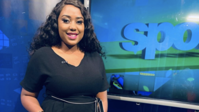 Photo of Namibian Broadcaster Jessica Breaks Silence On Viral Video Of Her Awkward Exchange With Her Co-Host #JessicaWeAreLive