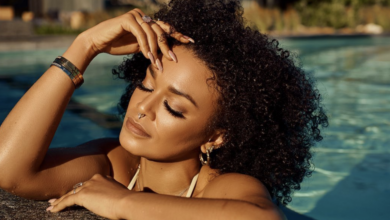 Photo of Pearl Thusi Mourns The Loss Of a Loved One