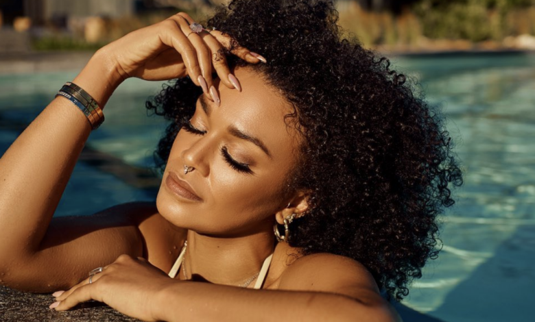 Pearl Thusi Mourns The Loss Of a Loved One