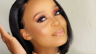 Photo of Pic! Ntando Duma Shows Off Her Brand New Complete House