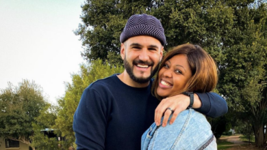Photo of J Something's Sweet Gesture And Heartfelt Message To His Wife Coco Leaves Mzansi Celebs SBWL'ng