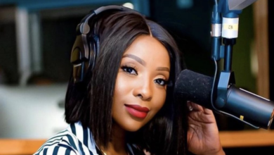 Photo of Pearl Modiadie Reveals Her Former Metro FM Manager Sexually Harassed Her On Multiple Occasions