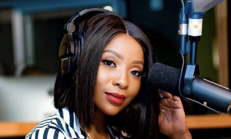 Pearl Modiadie Reveals Her Former Metro FM Manager Sexually Harassed Her On Multiple Occasions