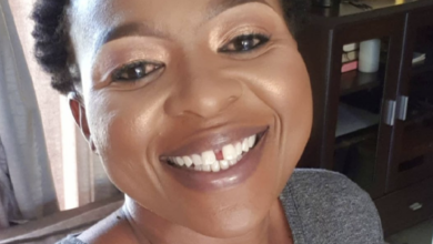 Photo of Watch! Manaka Ranaka Reveals Her Baby For The First Time In A Hilarious Tik Tok Video