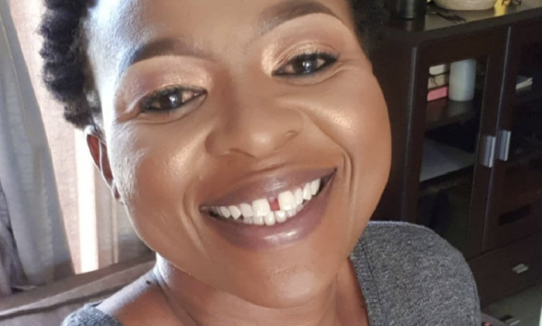 Watch! Manaka Ranaka Reveals Her Baby For The First Time In A Hilarious Tik Tok Video