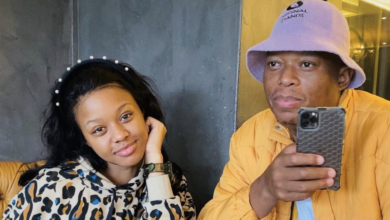 Photo of Watch Trailer! What To Expect From Babes And Mampintsha's New Reality Show