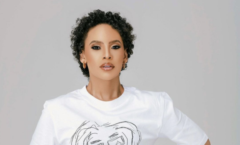 Thuli Phongolo Shares How Unlucky She Has Been With Love In Mzansi