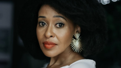 Photo of The Queen Mzansi's Zandile Msutwana Gives Fans An Update Of Her Injury