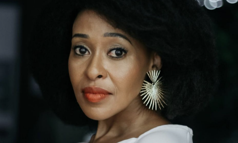 The Queen Mzansi's Zandile Msutwana Gives Fans An Update Of Her Injury