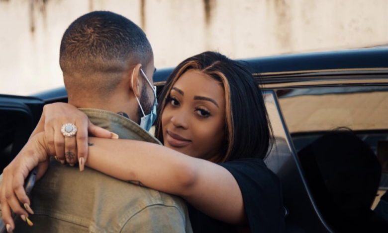 Nadia Nakai On How She's Keeping Her Long Distance Relationship Spicy