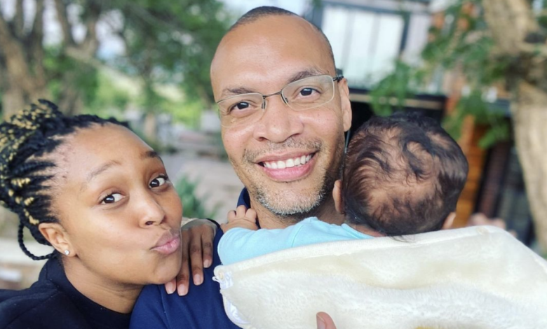 Minnie Dlamini Jones Asks For Prayers As Her Family Battles With COVID-19