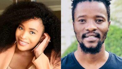 Photo of Isibaya's Ayanda Borotho And Abdul Khoza Bag New Acting Roles