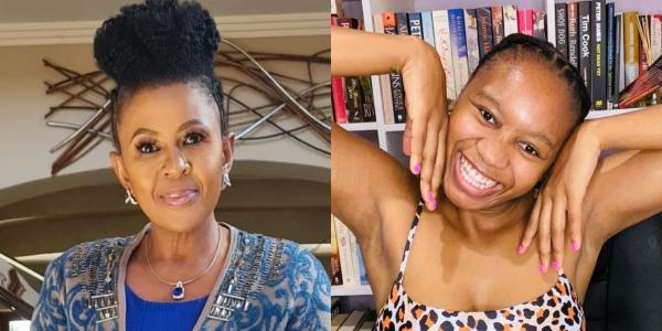 Basetsana Kumalo And Jackie Phamotse's Legal Battle Gets Messy