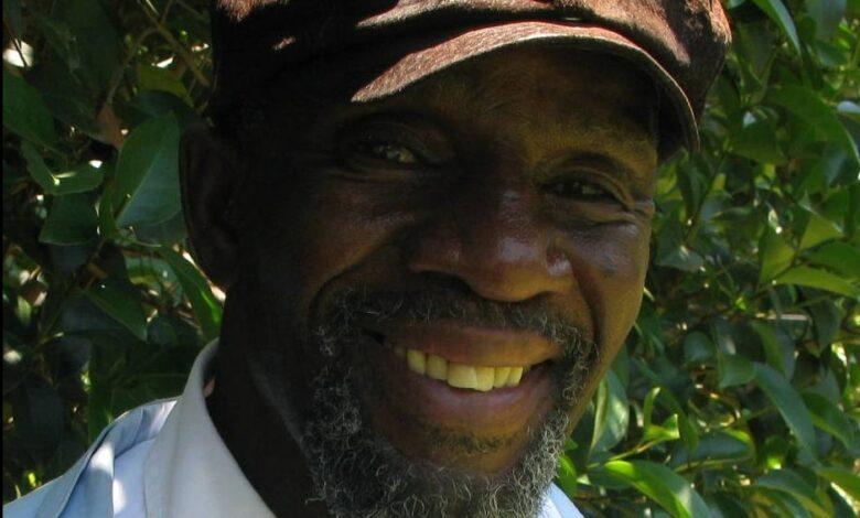 Veteran Actor Stephan Mofokeng Dies