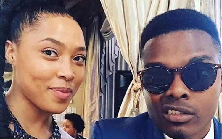 Simphiwe Ngema Reveals How Late Husband Dumi Masilela's Family Felt About Her Moving On