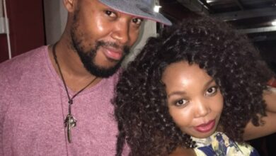 Photo of Thembisa Nxumalo Gushes Over Finally Working With Her Best Friend Vuyo  Ngcukana