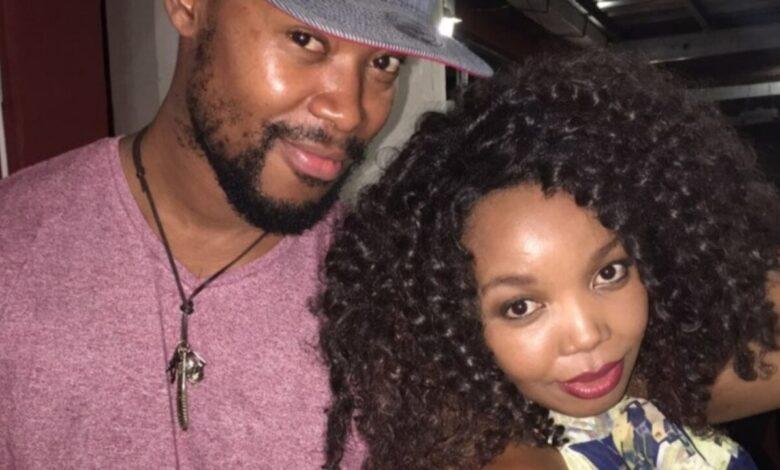 Thembisa Nxumalo Gushes Over Finally Working With Her Best Friend Vuyo Ncgukana