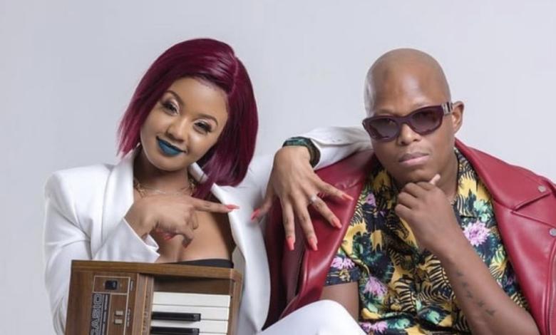 Black Twitter Reacts To Babes Wodumo And Mampintsha's Reality Show #UthandoLodumo