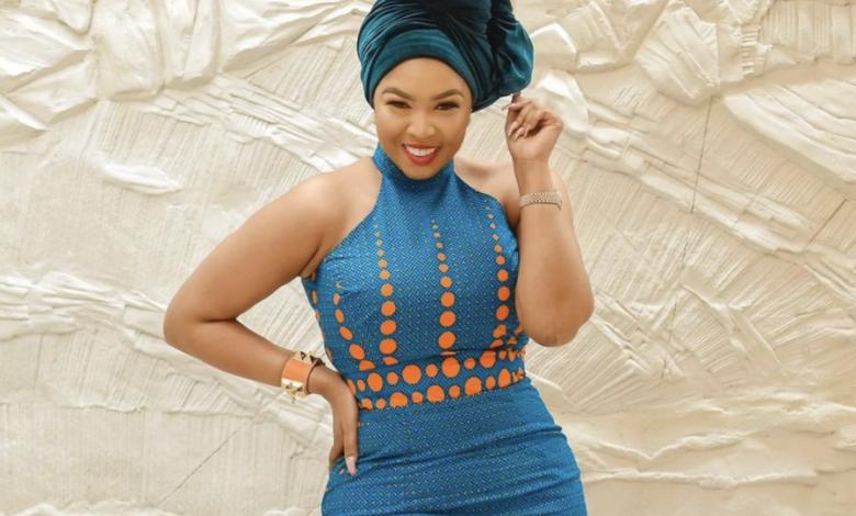 B*tch Stole My Look! Ayanda Ncwane Vs Mihlali Ndamase: Who Wore It Best?